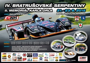 bratrusovske serpentiny 2015 zavody do vrchu m